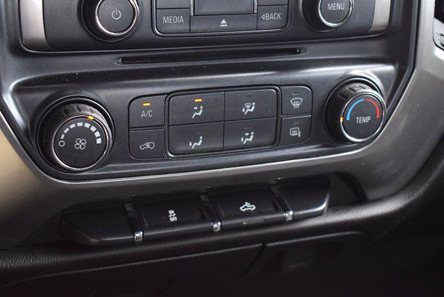 2018 Chevrolet Silverado 1500 Double Cab 4x4, Pickup #M10983A - photo 23