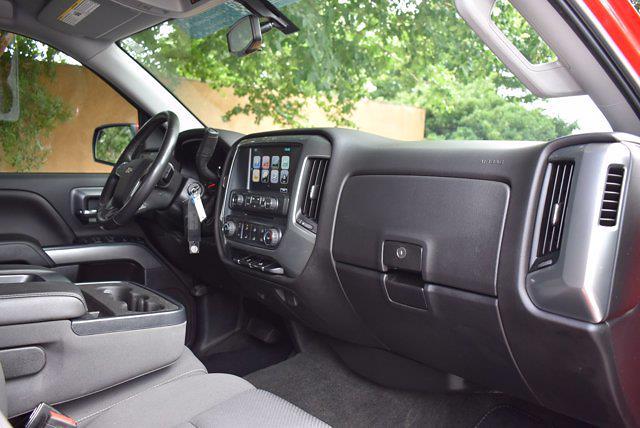 2018 Chevrolet Silverado 1500 Double Cab 4x4, Pickup #M10983A - photo 26