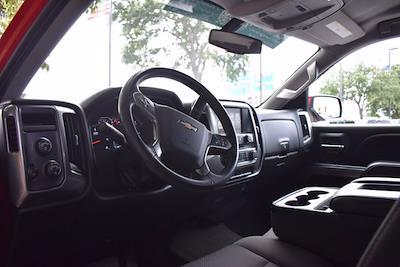 2018 Chevrolet Silverado 1500 Double Cab 4x4, Pickup #M10983A - photo 13