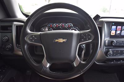 2018 Chevrolet Silverado 1500 Double Cab 4x4, Pickup #M10983A - photo 14