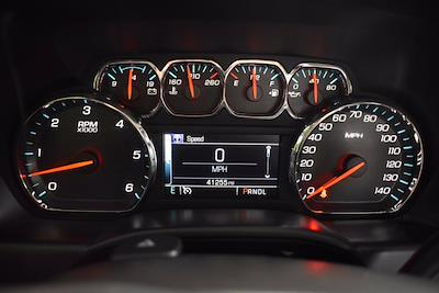 2018 Chevrolet Silverado 1500 Double Cab 4x4, Pickup #M10983A - photo 19