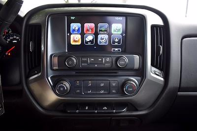 2018 Chevrolet Silverado 1500 Double Cab 4x4, Pickup #M10983A - photo 21