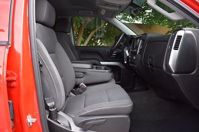 2018 Chevrolet Silverado 1500 Double Cab 4x4, Pickup #M10983A - photo 27