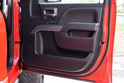 2018 Chevrolet Silverado 1500 Double Cab 4x4, Pickup #M10983A - photo 28