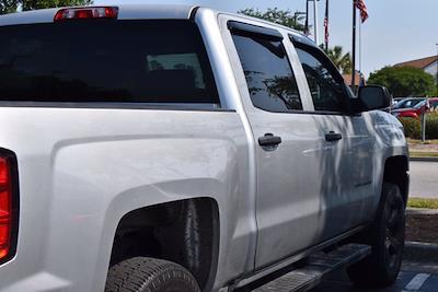 2018 Chevrolet Silverado 1500 Crew Cab 4x4, Pickup #M10984A - photo 28