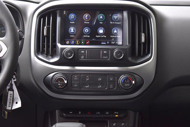 2021 Chevrolet Colorado Crew Cab 4x4, Pickup #M10994 - photo 12