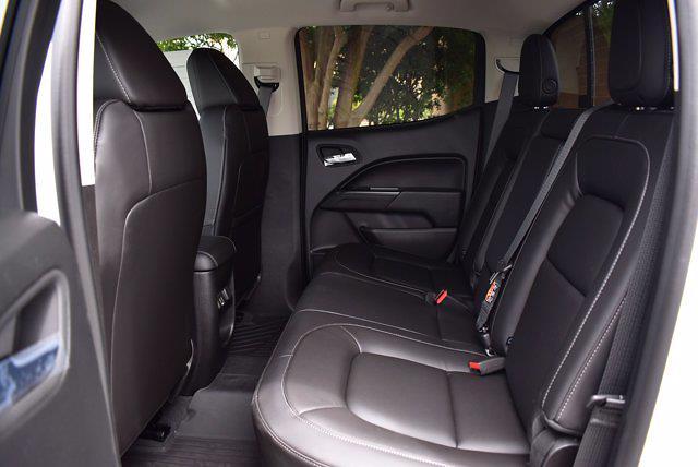 2021 Chevrolet Colorado Crew Cab 4x4, Pickup #M10994 - photo 13