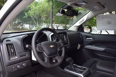 2021 Chevrolet Colorado Crew Cab 4x4, Pickup #M10994 - photo 11