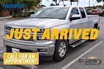 2015 Chevrolet Silverado 1500 Double Cab 4x2, Pickup #M10999A - photo 1