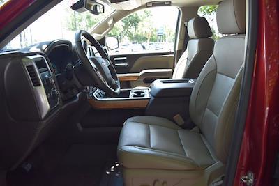 2018 Chevrolet Silverado 1500 Crew Cab 4x4, Pickup #M11000A - photo 11