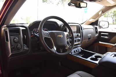 2018 Chevrolet Silverado 1500 Crew Cab 4x4, Pickup #M11000A - photo 13