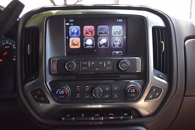 2018 Chevrolet Silverado 1500 Crew Cab 4x4, Pickup #M11000A - photo 21