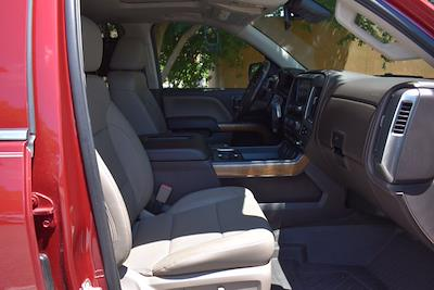 2018 Chevrolet Silverado 1500 Crew Cab 4x4, Pickup #M11000A - photo 27