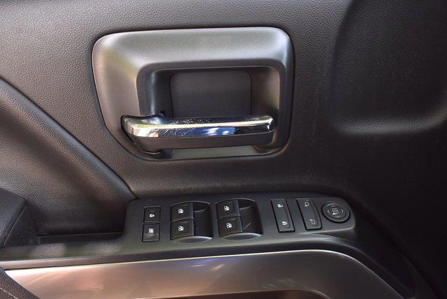 2017 Chevrolet Silverado 1500 Crew Cab 4x4, Pickup #M11004A - photo 10