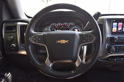 2017 Chevrolet Silverado 1500 Crew Cab 4x4, Pickup #M11004A - photo 14