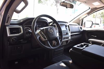 2019 Nissan Titan Crew Cab 4x4, Pickup #M11009A - photo 13