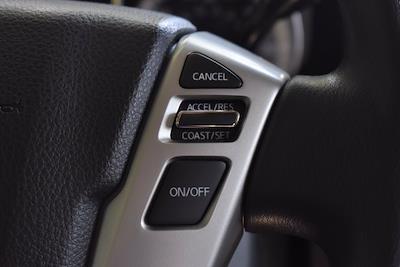 2019 Nissan Titan Crew Cab 4x4, Pickup #M11009A - photo 16