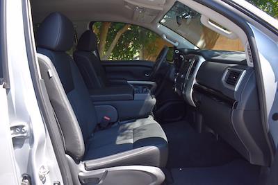2019 Nissan Titan Crew Cab 4x4, Pickup #M11009A - photo 27