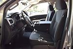 2019 Nissan Titan Crew Cab 4x4, Pickup #M11009A - photo 11