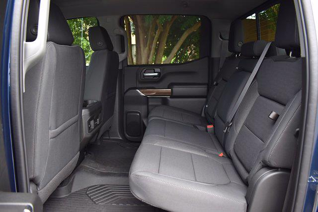 2021 Chevrolet Silverado 1500 Crew Cab 4x4, Pickup #M11018 - photo 13