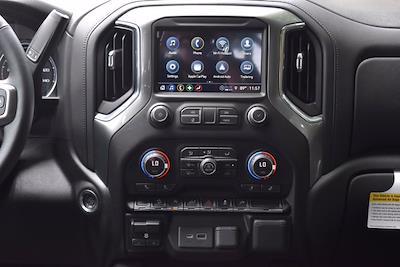 2021 Chevrolet Silverado 1500 Crew Cab 4x4, Pickup #M11018 - photo 12
