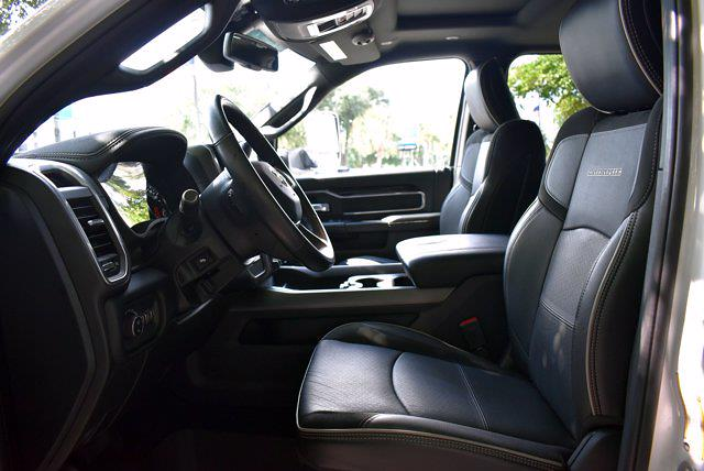 2020 Ram 2500 Mega Cab 4x4, Pickup #M11021A - photo 12