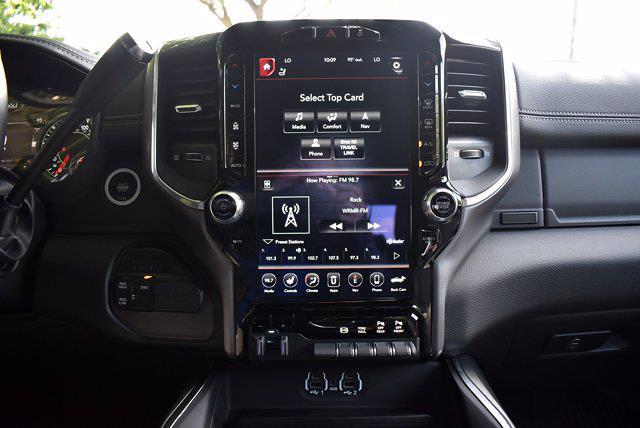 2020 Ram 2500 Mega Cab 4x4, Pickup #M11021A - photo 20