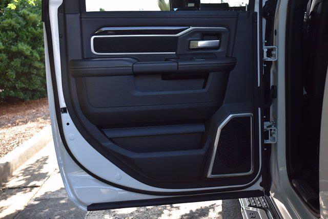 2020 Ram 2500 Mega Cab 4x4, Pickup #M11021A - photo 27