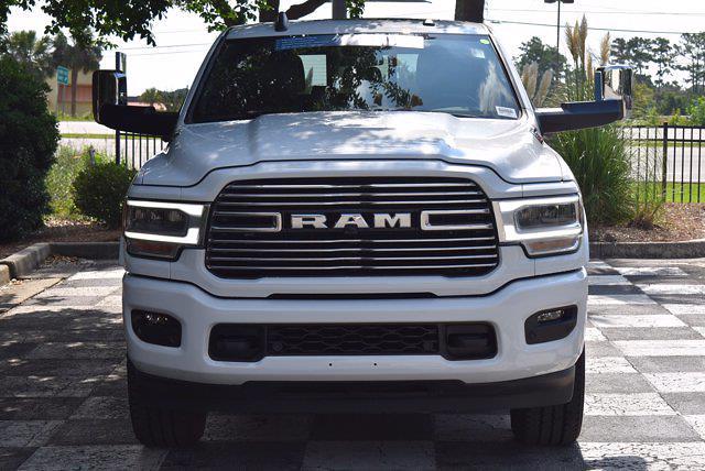 2020 Ram 2500 Mega Cab 4x4, Pickup #M11021A - photo 4