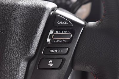 2020 Nissan Titan Crew Cab 4x4, Pickup #M11060A - photo 3