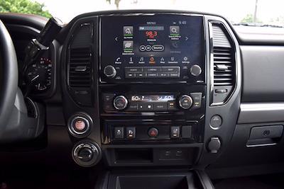 2020 Nissan Titan Crew Cab 4x4, Pickup #M11060A - photo 21