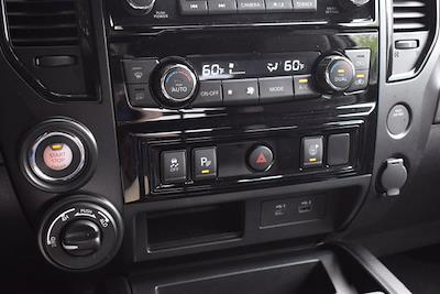 2020 Nissan Titan Crew Cab 4x4, Pickup #M11060A - photo 24