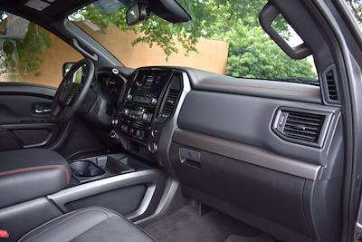 2020 Nissan Titan Crew Cab 4x4, Pickup #M11060A - photo 26