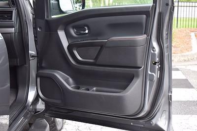 2020 Nissan Titan Crew Cab 4x4, Pickup #M11060A - photo 28