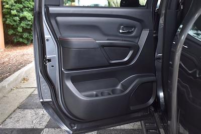 2020 Nissan Titan Crew Cab 4x4, Pickup #M11060A - photo 31