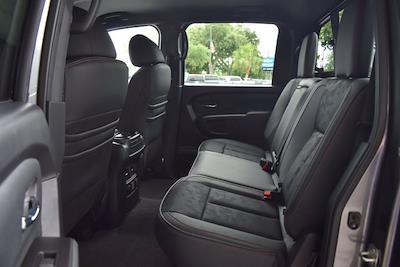 2020 Nissan Titan Crew Cab 4x4, Pickup #M11060A - photo 30