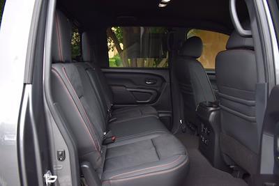 2020 Nissan Titan Crew Cab 4x4, Pickup #M11060A - photo 32