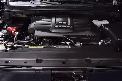 2020 Nissan Titan Crew Cab 4x4, Pickup #M11060A - photo 36