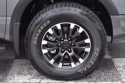 2020 Nissan Titan Crew Cab 4x4, Pickup #M11060A - photo 40