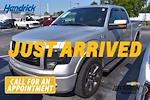 2013 Ford F-150 Super Cab 4x2, Pickup #M11089A - photo 1