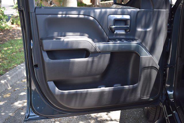 2019 Chevrolet Silverado 1500 Double Cab 4x4, Pickup #M11107A - photo 9