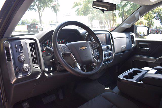 2019 Chevrolet Silverado 1500 Double Cab 4x4, Pickup #M11107A - photo 13