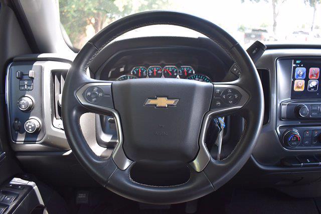 2019 Chevrolet Silverado 1500 Double Cab 4x4, Pickup #M11107A - photo 14
