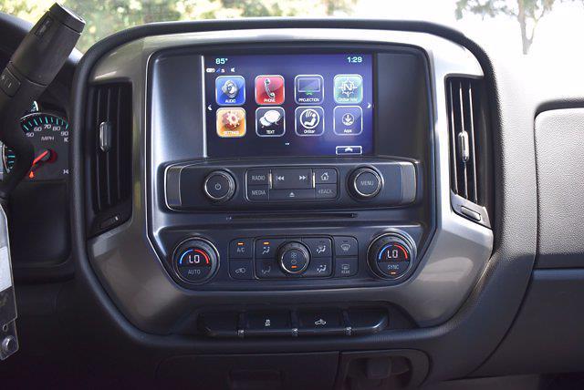 2019 Chevrolet Silverado 1500 Double Cab 4x4, Pickup #M11107A - photo 21