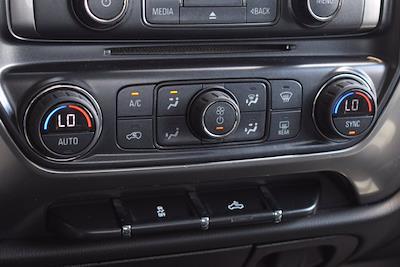 2019 Chevrolet Silverado 1500 Double Cab 4x4, Pickup #M11107A - photo 24