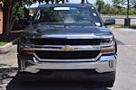 2019 Chevrolet Silverado 1500 Double Cab 4x4, Pickup #M11107A - photo 4