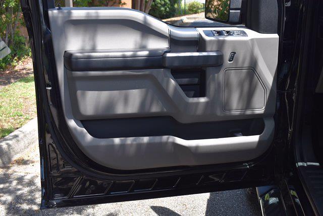 2017 Ford F-150 SuperCrew Cab 4x4, Pickup #M11134B - photo 9