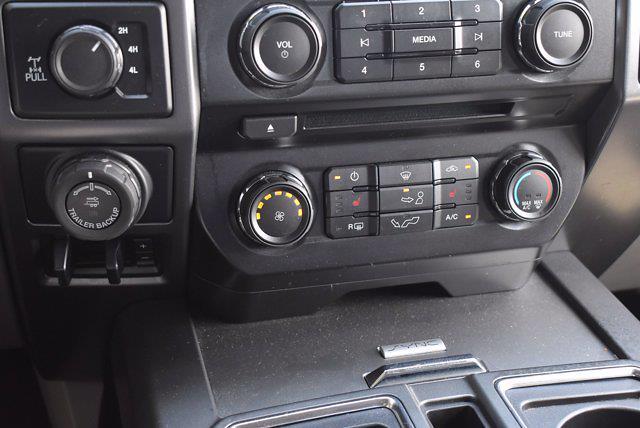 2017 Ford F-150 SuperCrew Cab 4x4, Pickup #M11134B - photo 24
