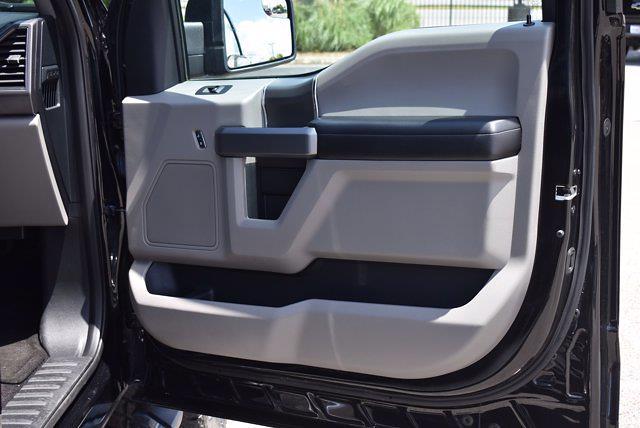 2017 Ford F-150 SuperCrew Cab 4x4, Pickup #M11134B - photo 28
