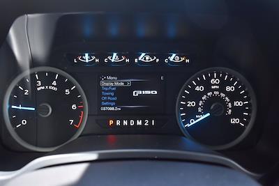 2017 Ford F-150 SuperCrew Cab 4x4, Pickup #M11134B - photo 19